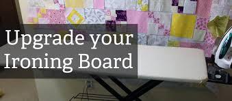 Turn your Ironing Board into a Mega Pressboard - Childlike Fascination &  Adamdwight.com