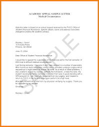 14 How To Write An Appeal Letter For Unemployment Formal Buisness
