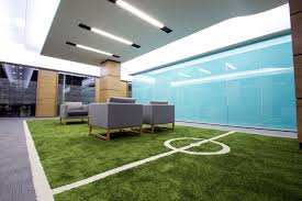 leeds united football club office by absolute commercial interiors office snapshots absolute office interiors