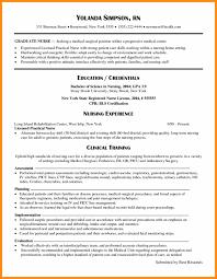 sample resume licensed practical nurse lpn sample resume practical nursing examples with home experience