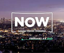 NOW - Nordic Oscar Weekend