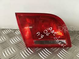 Audi A3 8p Rear Lights 8p4945093b Tailgate Rear Light Audi A3 S3 A3 Sportsback 8p 2005 2013 Used Car Parts Online Rrr Lt