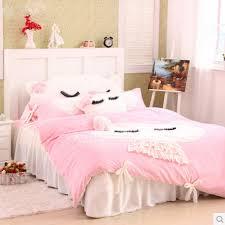pink bedroom sets for girls. Exellent Girls Girls Queen Pink Discount Romantic Kids Bedding Sets Within Comforter Plan  11 For Bedroom S