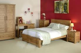Traditional Oak Bedroom Furniture Dark Cherry Wood Bedroom Furniture Fascinating Bedroom Oak Furniture