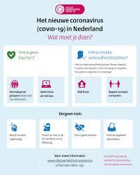 Coronavirus: update 20 januari 2021 - Nieuws - Ameland Actueel - Ameland