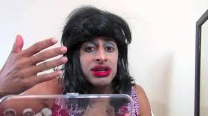 funny makeup tutorial