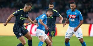 Napoli Inter streaming live e diretta tv: dove vedere la partita di Serie A