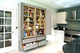 free standing kitchen pantry for free standing cabinets for kitchen free standing kitchen cupboards kitchen
