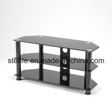 china modern black glass tv stand tv rack tv table tv cabinet china tv stand tv cabinet