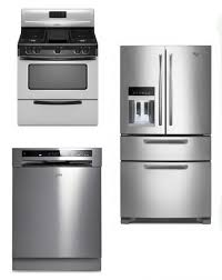 whirlpool appliances reviews.  Reviews WHIRLPOOL KITCHEN APPLIANCES STAINLESS STEEL SET OF REFRIGERATOR DISHWASHER  WITH GAS RANGE 220240 VOLTS 50HZ PACKAGE 5 Inside Whirlpool Appliances Reviews N