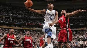 Miami Heat vs. Dallas Mavericks ...