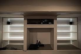 lighting for shelves. 2snfls series double row 120 side emitting led flexible light strip shelf lighting for shelves r