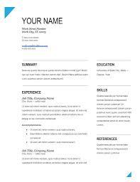 current resume formats job resume samples current resume formats