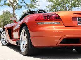 2005 Dodge Viper Copperhead Edition for sale in Bonita Springs, FL ...