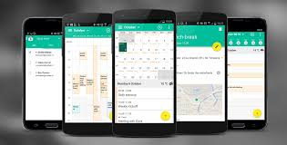 Sites That Use Material Design Material Design 10 Apps That Show Off Googles New Ui