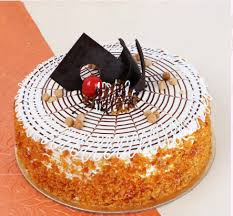 1 Kg Butterscotch Cake At Rs 1099 Piece Butterscotch Cake Id
