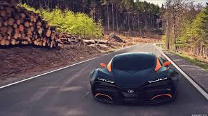 I saw the Lada Raven and i found it awesome, but its only a ...