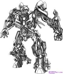 Small Picture Transformers 4 Coloring Pages BumblebeeFree Coloring Pages For