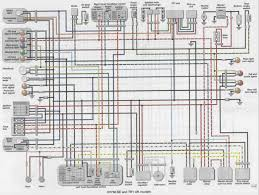 virago wiring diagram yamaha virago 750 wiring diagram wiring Yamaha Warrior 350 Wire Diagram tr1 xv1000 xv920 wiring diagrams manfred's tr1 page all about virago wiring diagram virago wiring diagram 1987 yamaha 350 warrior wire diagram