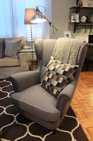 inspiring the ikea strandmon wing chair is a comfortable piece with picture for poang living room inspiration and trends