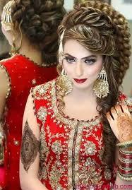 female male vlcc professional bridal makeup service