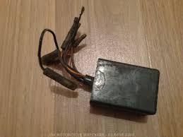 yamaha yz80 yz 80 mitsubishi cdi unit ignition black box wiring yamaha yz80 yz 80 mitsubishi cdi unit ignition black box wiring missing plug