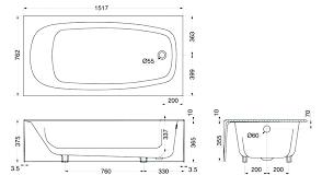standard tub dimensions bathtub width 6 person hot home and living standard dimensions of a bathtub