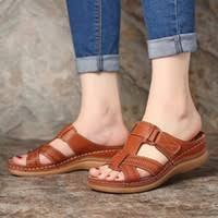 Elegant Flat Sandals <b>Women</b> Canada | Best Selling Elegant Flat ...