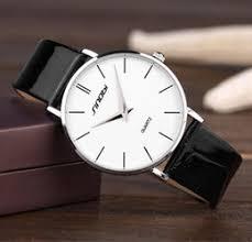 mens thin luxury watches online mens thin luxury watches for luxury mens watches brand watches sinobi ultra thin case men s causal quartz business watch dress watches waterproof 490