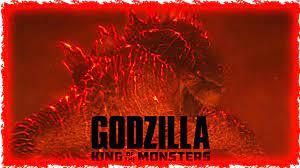 ก็อตซิลล่า 2 ราชันแห่งมอนสเตอร์ ก็อต ร่างไฟสุดโหด Burning Godzilla สปอยก่อน  ก็อตซิลล่า ปะทะ คอง จะมา - YouTube