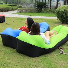 fast shipping lazy bag inflatable camping air sofa outdoor inflatable furniture56 furniture
