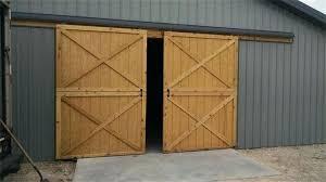 pole barn doors pole barn doors fine sliding door solid wood dutch pole barn doors plans