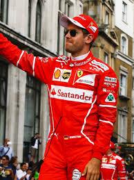 Sebastian vettel's daughters are named matilda vettel and emily vettel. Why Sebastian Vettel Loves Silverstone The Beatles And A Dirty British Joke British Gq British Gq