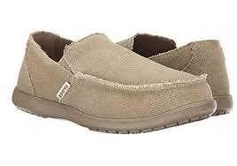 crocs review men s santa cruz crocs loafers