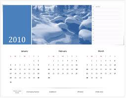 Ms Office 2003 Templates Download 2010 Calendar Templates For Microsoft Office 2007 2003