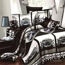 Home Textiles,BMW Car Pattern Queen Size 3D Bedding Sets 4Pcs Of ... & Home Textiles,BMW Car Pattern Queen Size 3D Bedding Sets 4Pcs Of Duvet/Quilt Adamdwight.com