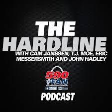 Hardline Seg. 5 - Jim Heuer's STLFC Feature - insidestl.com