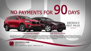 KIA Savings - YouTube