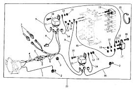 starter wiring diagram for john deere 4430 wiring diagram john deere 4440 wiring diagram nodasystech com