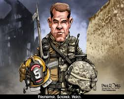 Image result for ptsd fire