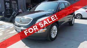 Buick Enclave Running Lights Not Working Buick Enclave Cxl Aa Autoworks