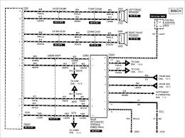 2001 ford explorer car stereo radio wiring diagram sport 2001 ford explorer stereo wiring digram 2001 ford explorer car stereo radio wiring diagram sport