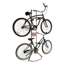 ... Decoration:Bike Hooks For Garage Creative Bike Storage Outdoor Bike  Storage Solutions Bike On Wall ...