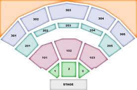 Jiffy Lube Live Seating Chart Covered Best Picture Of