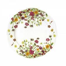 <b>Обеденная тарелка</b> 26см <b>Domenik</b> Meadow DM9361 - купить в ...