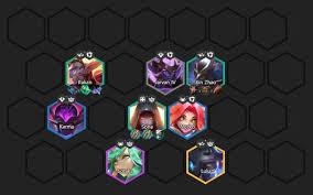 TFT: Top Invincible Team Comps In Meta - Teamfight Tactics Download