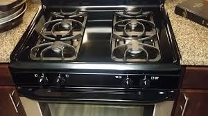 frigidaire oven not working but stove top is