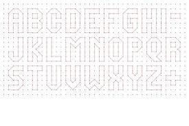 Patterns String Art Letters Dma Homes 20112 String Art Letter Templates String  Art Letter Templates