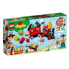 lego 10894 duplo toy story 4 train toy