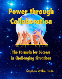 power through collaboration the formula for success in power through collaboration the formula for success in challenging situations ebook by stephen willis ph d 9780985476816 kobo